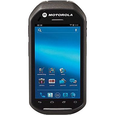 How to enter ecovery mode on Motorola, Zebra, or Symbol MC40 or TC70