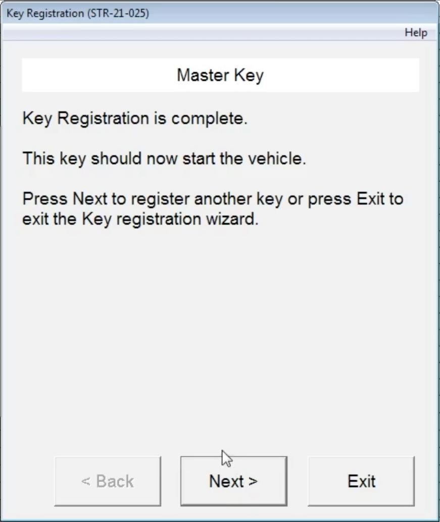 Toyota Lexus And Scion Transponder Chip Key Programming Instructions