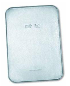 simple drip pan