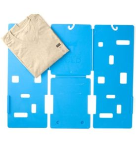 shirt folder for dads