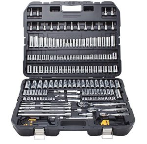 DIY tools socket set