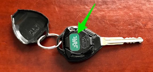 Toyota Lexus Scion key fob chip programming Tech Stream not working troubleshooting tips